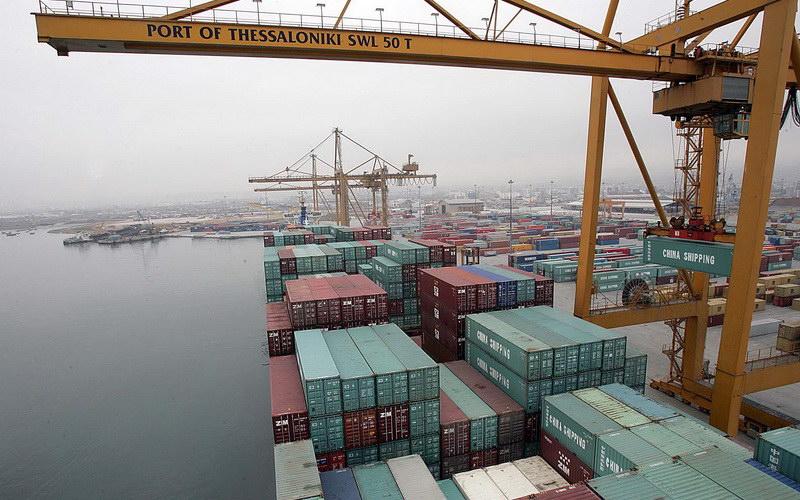 Τρεις και επισήμως οι μνηστήρες για το Λιμάνι της Θεσσαλονίκης