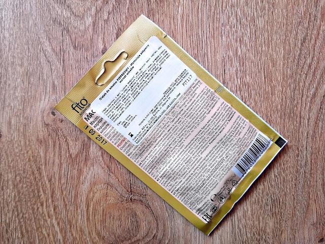 Fitokosmetik - Pieprzowy olejek do włosów z ekstraktem z jodły, chmielu i goździków - Aktywny wzrost, opis opakowania