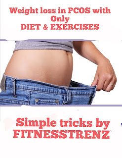 Lose weight with pcos, what is pcos