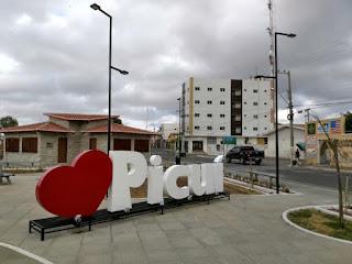 Prefeitura de Picuí realiza processos licitatórios que superam 3 milhões e 500 mil reais