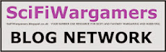 SciFiWargamers Blog Network
