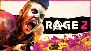 Download RAGE 2: Deluxe Edition