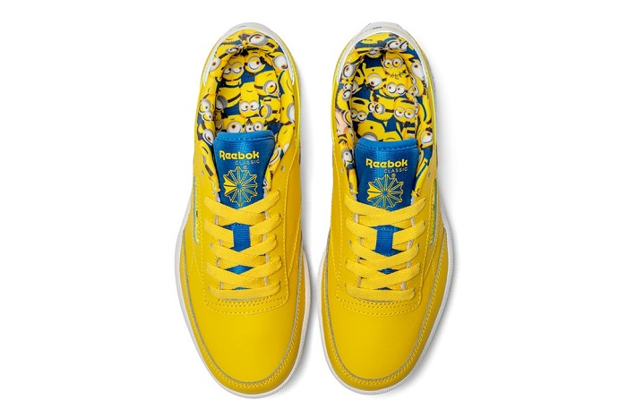 Minions Shoes Club C