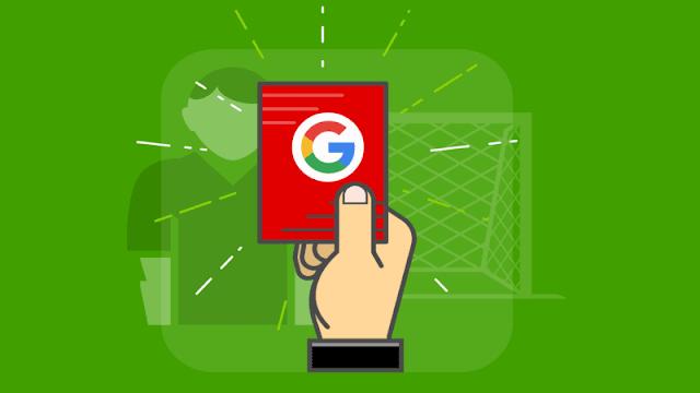 Hướng dẫn về Hình phạt Ultimate của Google của chúng tôi được đưa ra hôm nay