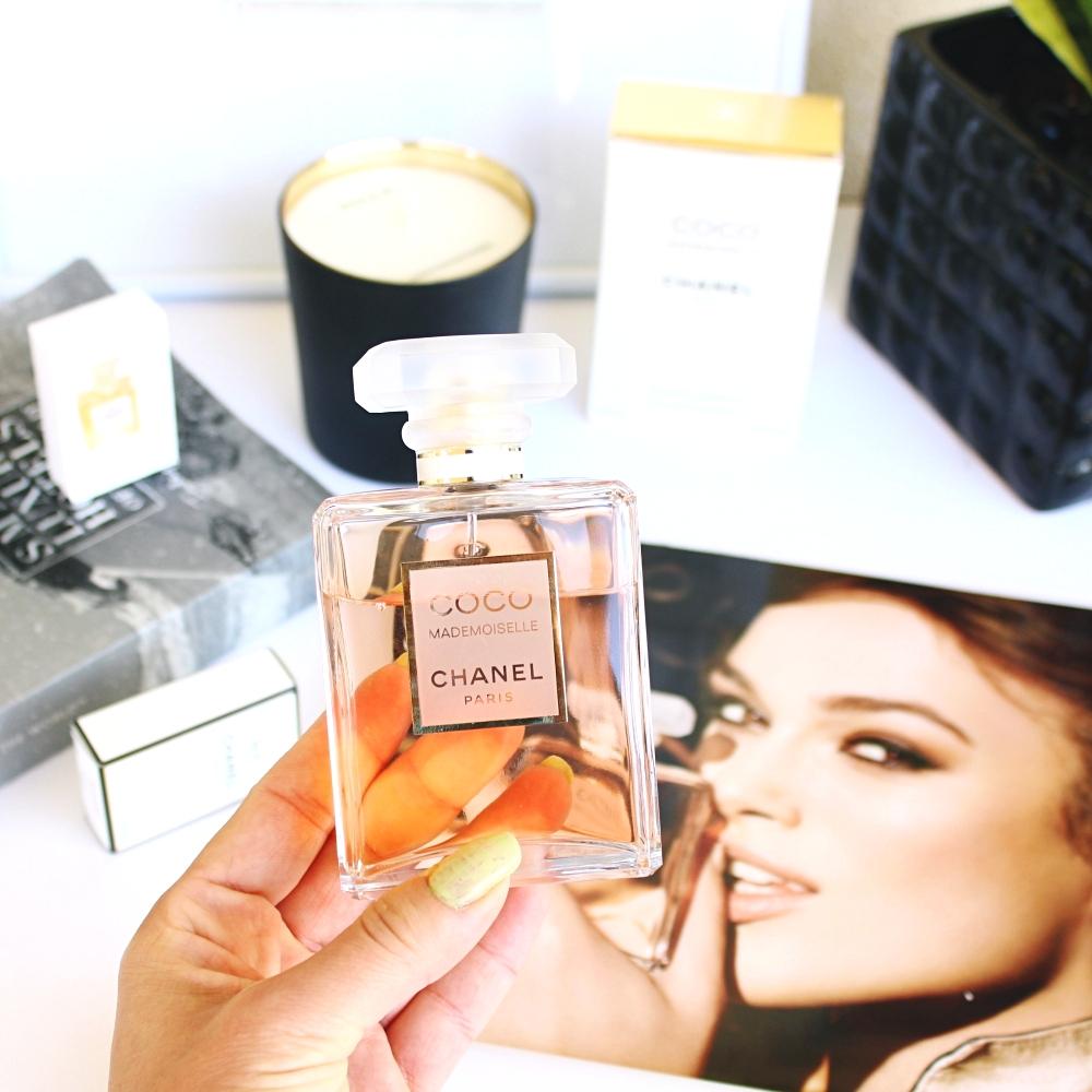 Chanel Coco mademoiselle parfem i toaletna vodica, najbolji parfemi, omiljeni parfemi