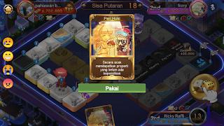 Cara bermain monopoli super di hago serta penjelasan kartu spesialnya