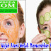 10 Masker Wajah Alami Untuk Mencerahkan Kulit Kusam