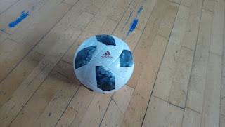 Telstar 18, Rusia 18, balón Adidas Mundial, Mundial Rusia, pelota