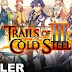 The Legend of Heroes: Trails of Cold Steel III - La date de sortie est annoncée