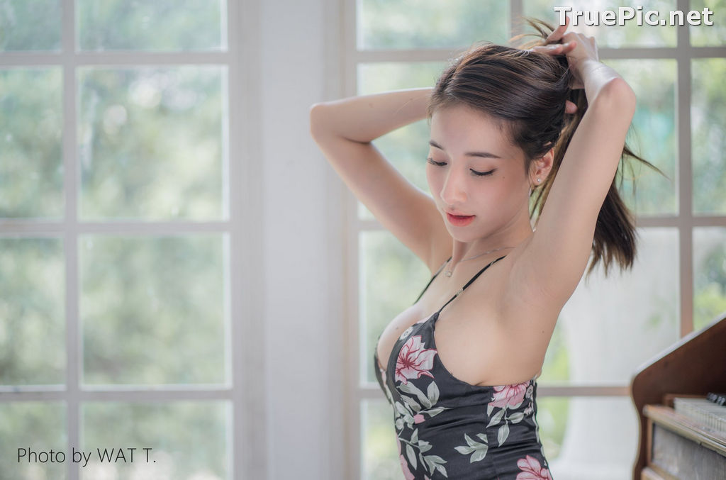 Image Thailand Beautiful Model - Pichana Yoosuk - Only MooK - TruePic.net - Picture-4