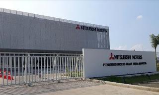 PT. Mitsubishi Motors Krama Yudha Indonesia (MMKI) | Lowongan Kerja Staff Via Email GIIC Cikarang