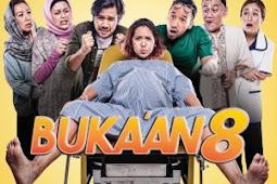 Download Film Buka'an 8 (2017) – LK21