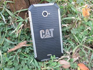 Hape Outdoor Caterpillar S50 Seken 4G LTE IP67 Military Standard
