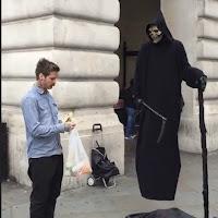 Людина і смерть