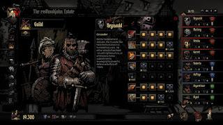 Darkest Dungeon Ancestral Edition-PLAZA