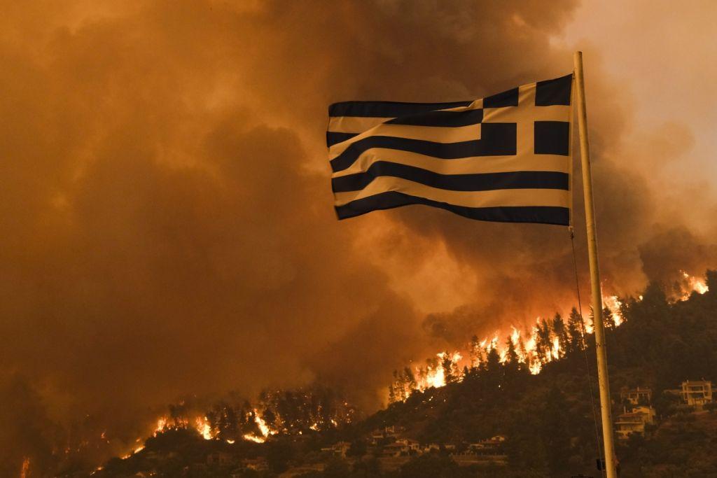 Η ΠτΔ και ο Πρωθυπουργός ευχαριστούν τις χώρες που βοηθούν την Ελλάδα