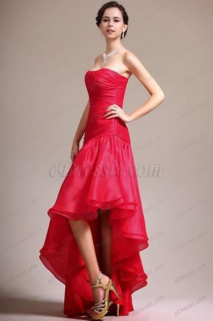 7dfdb9db993 Именно по этой причине большинство дизайнеров уверенны  вечернее алое платье  должно быть длинным и непременно струящимся. Другие гуру моды ...