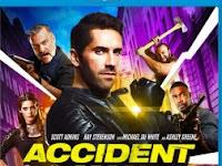 Download Film Accident Man (2018) BluRay Subtitle Indonesia