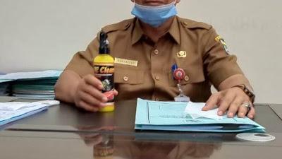 Kado HUT Kabupaten Pelalawan Ke-21, 3.933 Masyarakat Menerima Bantuan UMKM Produktif.