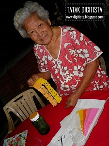 Bayanihan Republic: Finding the last craftsman of pastillas de leche wrapper of Bulacan