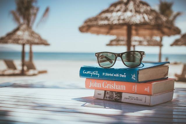 Jak spędzić wakacje?