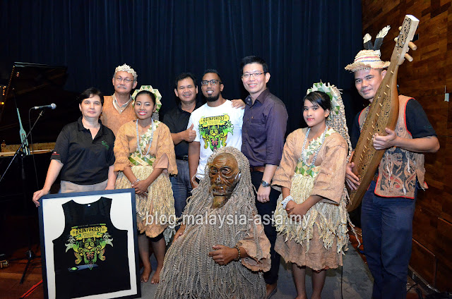 Media Preview of RWMF 2015