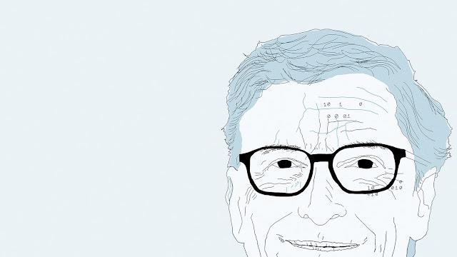 Inside Bill's Brain - Conhecer melhor o Bill Gates - Netflix