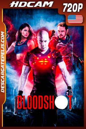 Bloodshot (2020) 720p HDCam