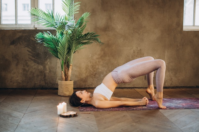 BEST YOGA POSES FOR BEGINNERS