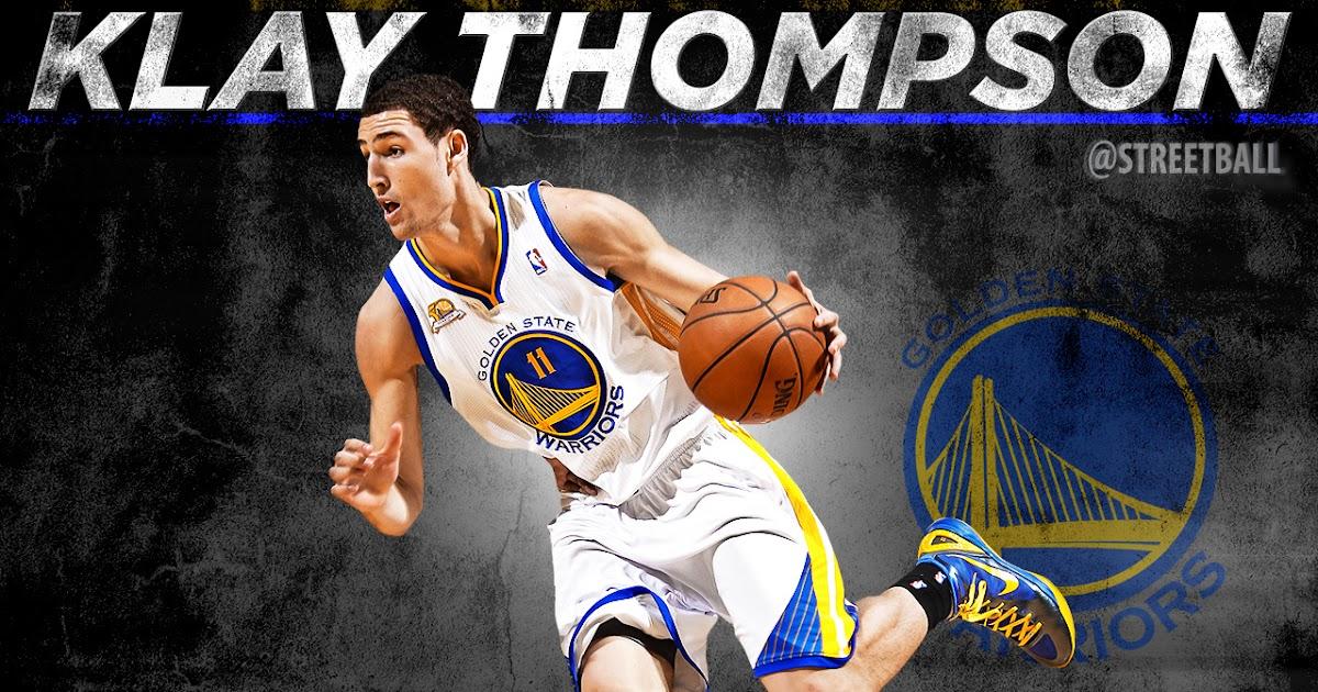 Warriors Lolos ke Semifinal, Klay Thompson: Kuncinya