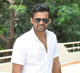Sai dharam tej movies list and images and photos