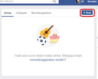 Cara Membuat Undangan Pernikahan Lewat Facebook 3