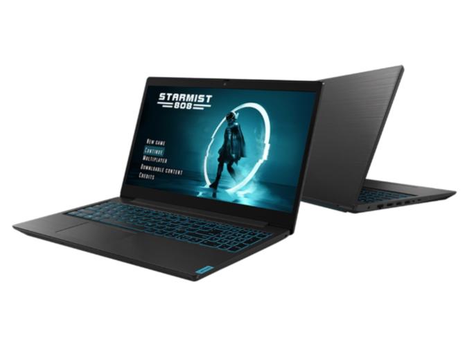 Notebook Gamer Lenovo - Top e não esquenta - Review