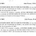 EXONERAÇÃO: Governador da Paraíba exonera secretários Jutay Menezes e Fábio Carneiro