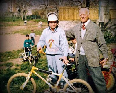bike rental heritage history of Italian cycling