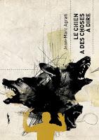 Jean-Marc Agrati Le chien a des choses à dire Dystopia Workshop