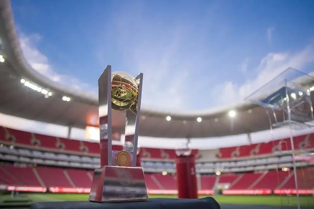 Se suspende el Campeonato Preolímpico de Concacaf 2020 en Guadalajara, Jalisco