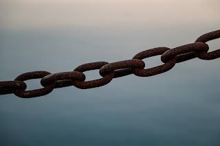La cadena de Unión es uno de los momentos mágicos de una Tenida Masónica