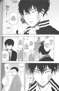 """Manga: Review de """"Devils Line"""" Vol.4 de Ryo Hanada - Ivrea"""
