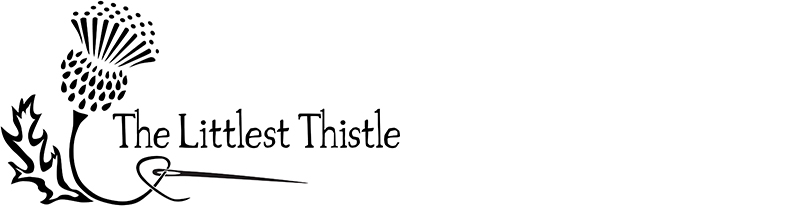 The Littlest Thistle