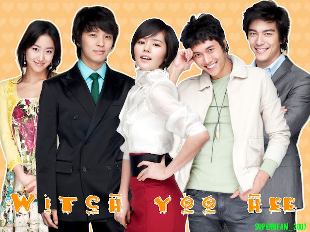Ma Nữ Yoo Hee - Witch Yoo Hee (2007) Big
