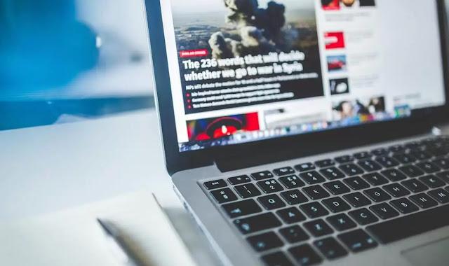 Rahasia Membuat Struktur Website yang Baik