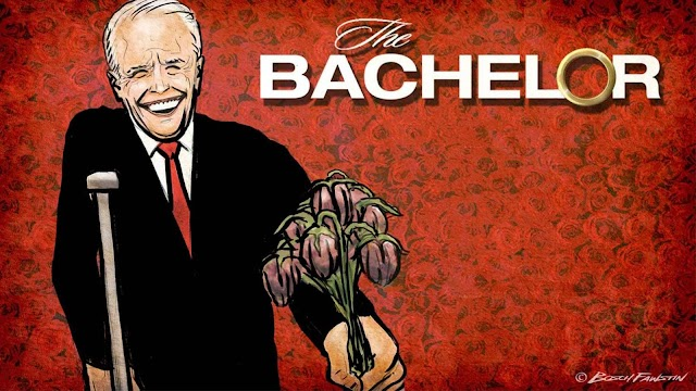 Joe Biden Needs Women
