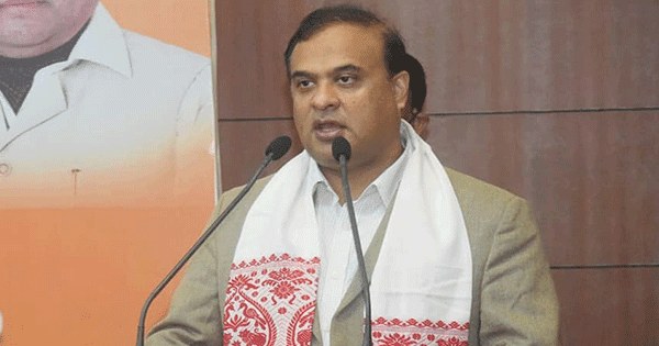 Unemployed youth of Assam to get Rs 50,000