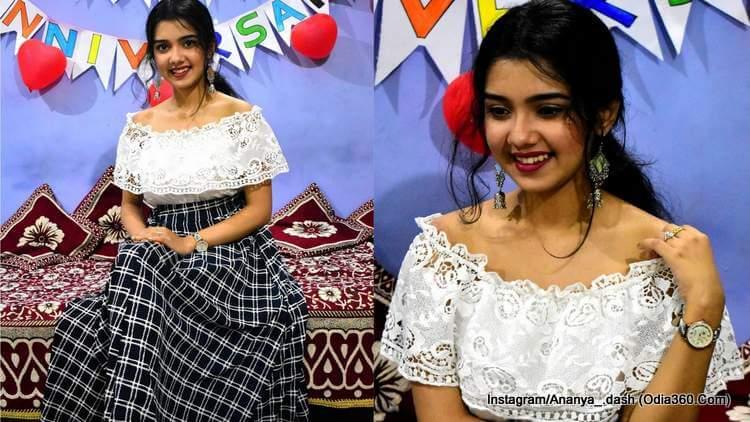 Ananya Dash - Divya Drishti Serial Actress