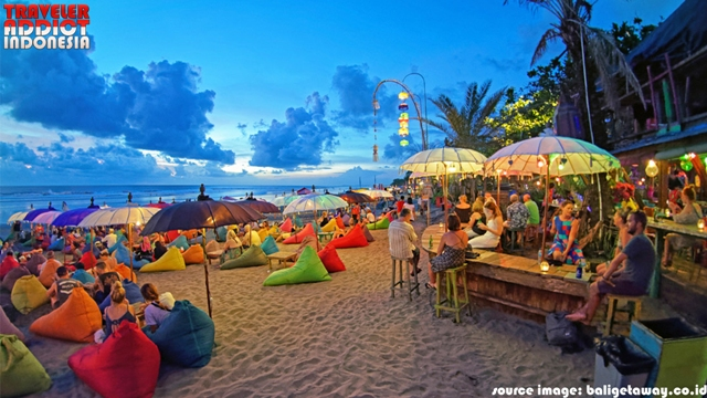 Bali is one of the best tourist destinations in the world