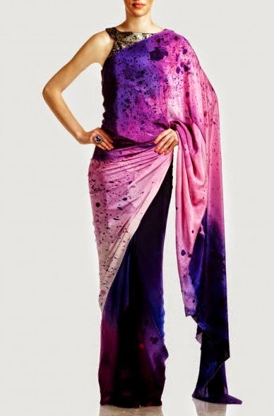 Latest Festive Summer Light Cocktail Sarees Collection