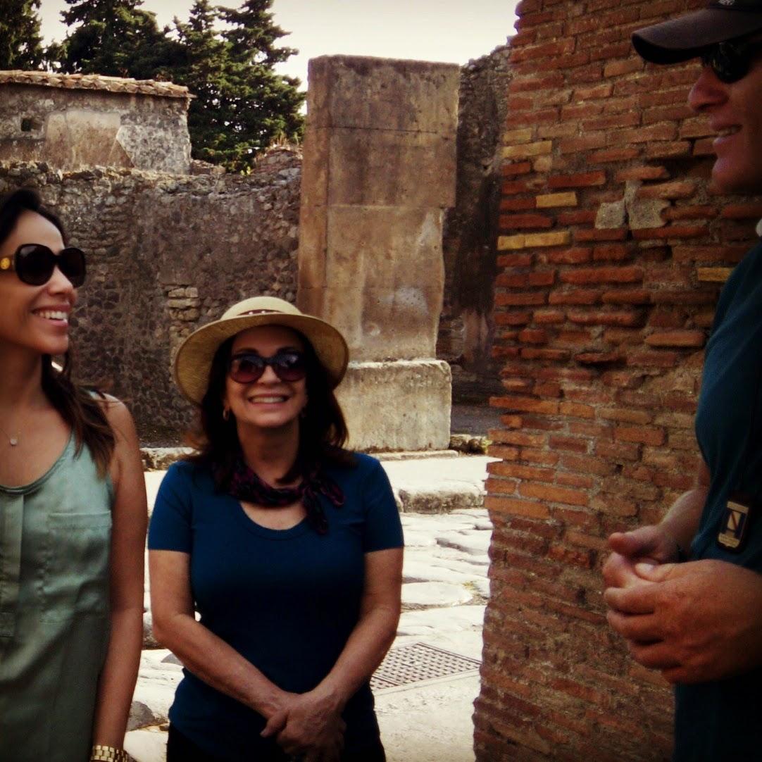 pompei guia portugues - Pompei