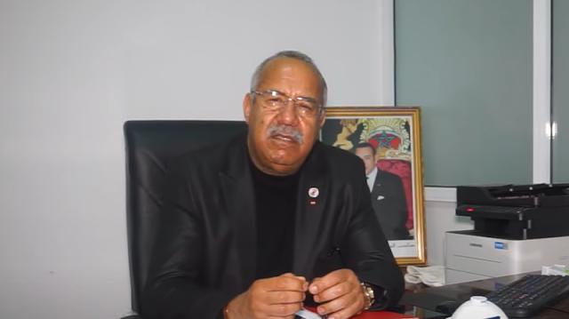 """قناة خراز الرسمية """"الاعدام شنقا أم رميا بالرصاص"""" abdelkader kharazz 2021"""