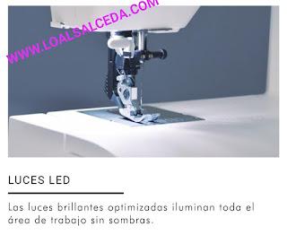Luz pfaff